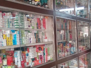 Vardhman Medical Store, Jind