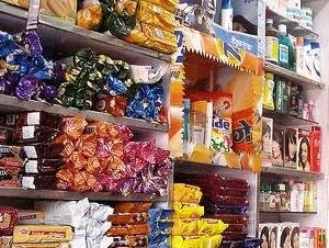 Shammi general store
